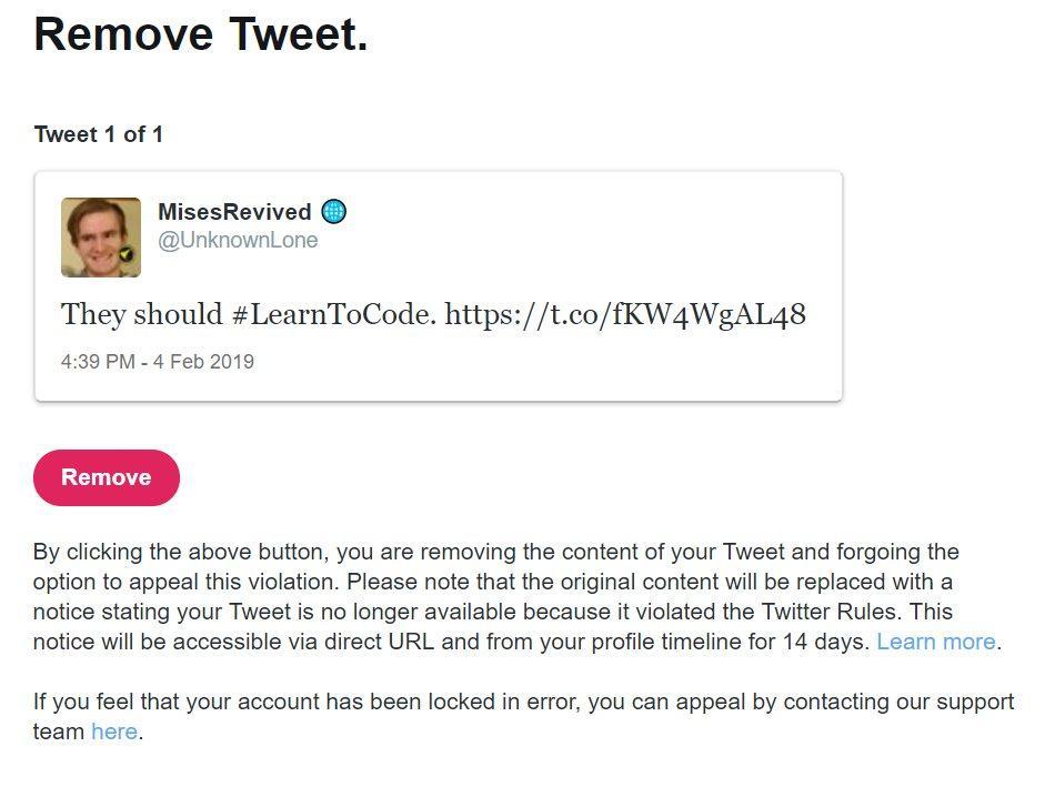 @MisesRevived | #LearnToCode