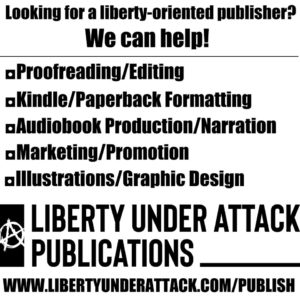 Liberty Under Attack Publications