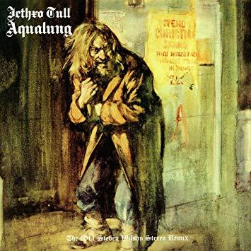 Aqualung | Jethro Tull