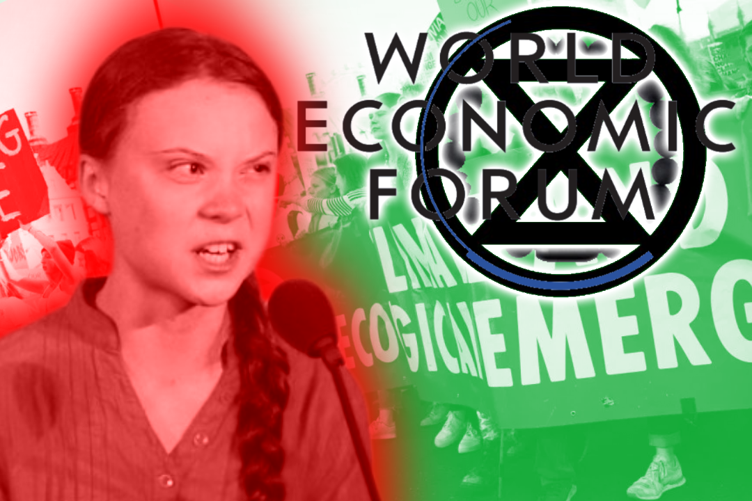 Hey, Environmentalists: Activism Is Not A Product